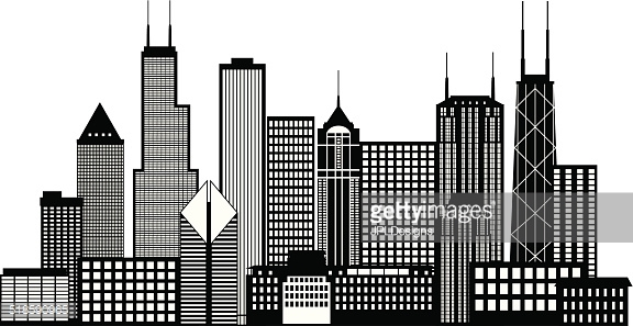 Black and white buildings clipart clip black and white download City buildings clipart black and white 1 » Clipart Station clip black and white download