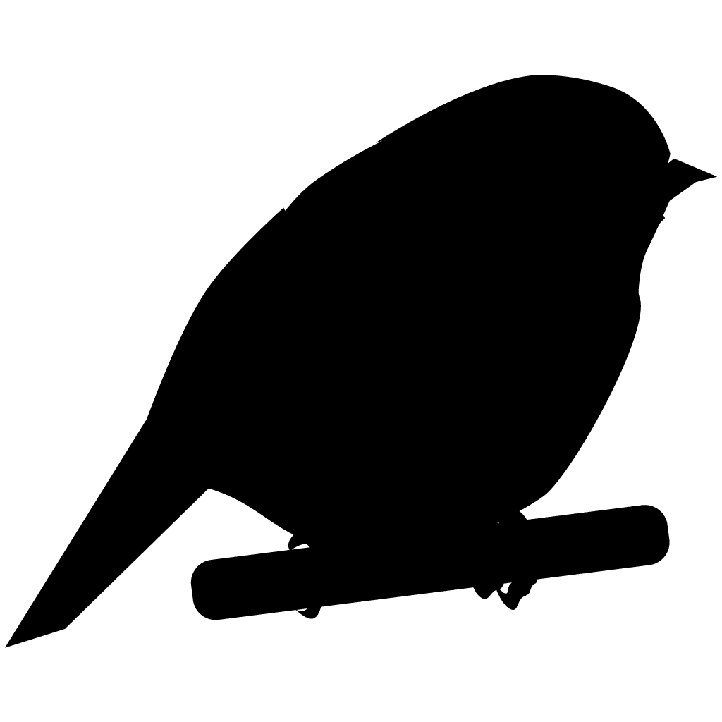 Black and white chickadee clipart svg free download Black-capped Chickadee Overview, All About Birds, Cornell Lab of ... svg free download