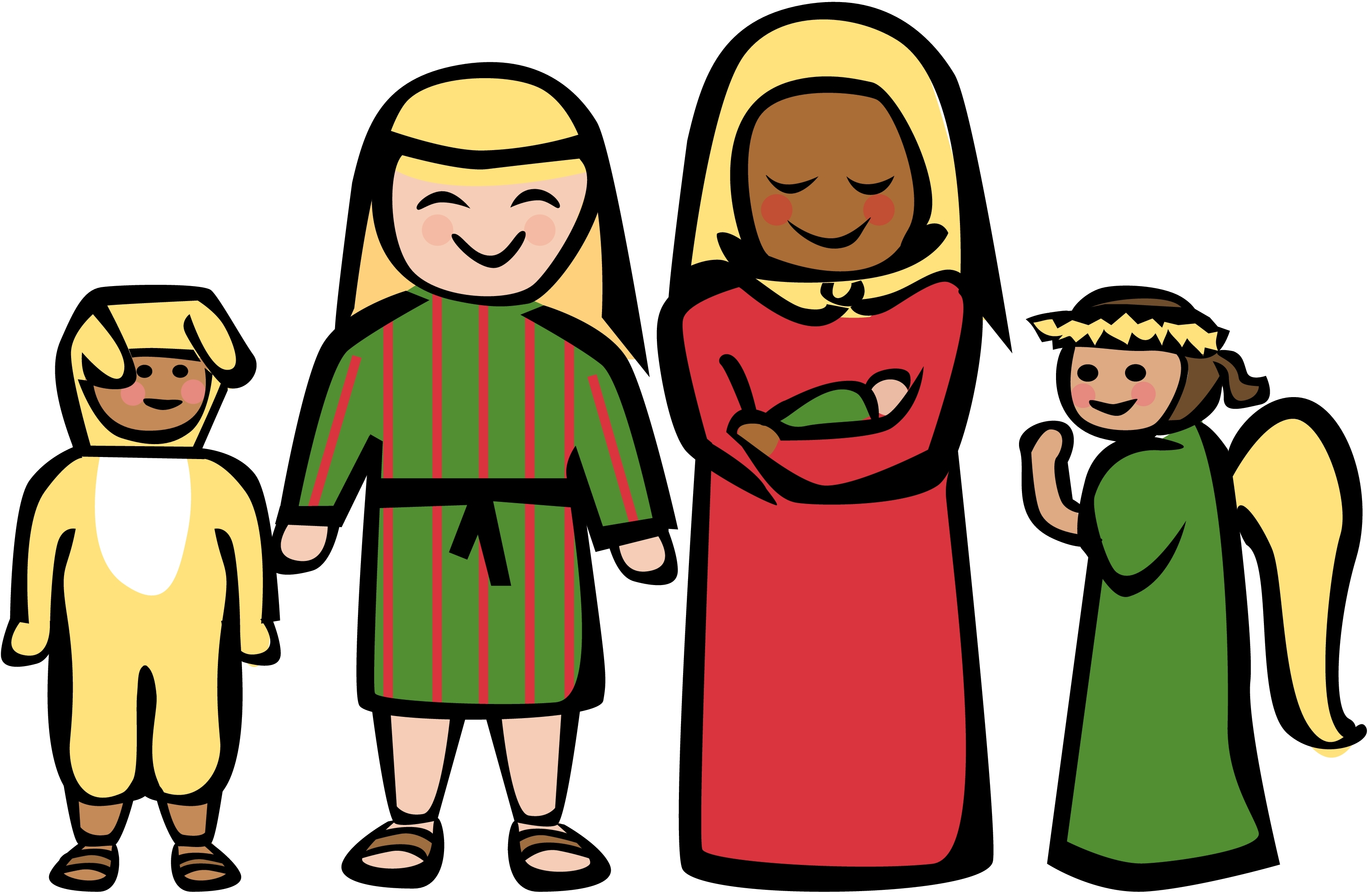 Cliparts download clip art. Free catholic christmas clipart