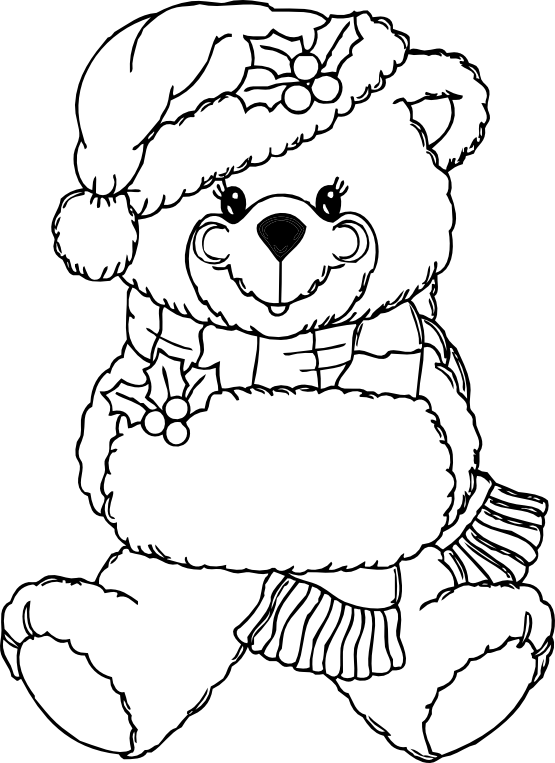 Black and white christmas clipart graphic transparent Christmas Drawing Black And White at GetDrawings.com | Free for ... graphic transparent