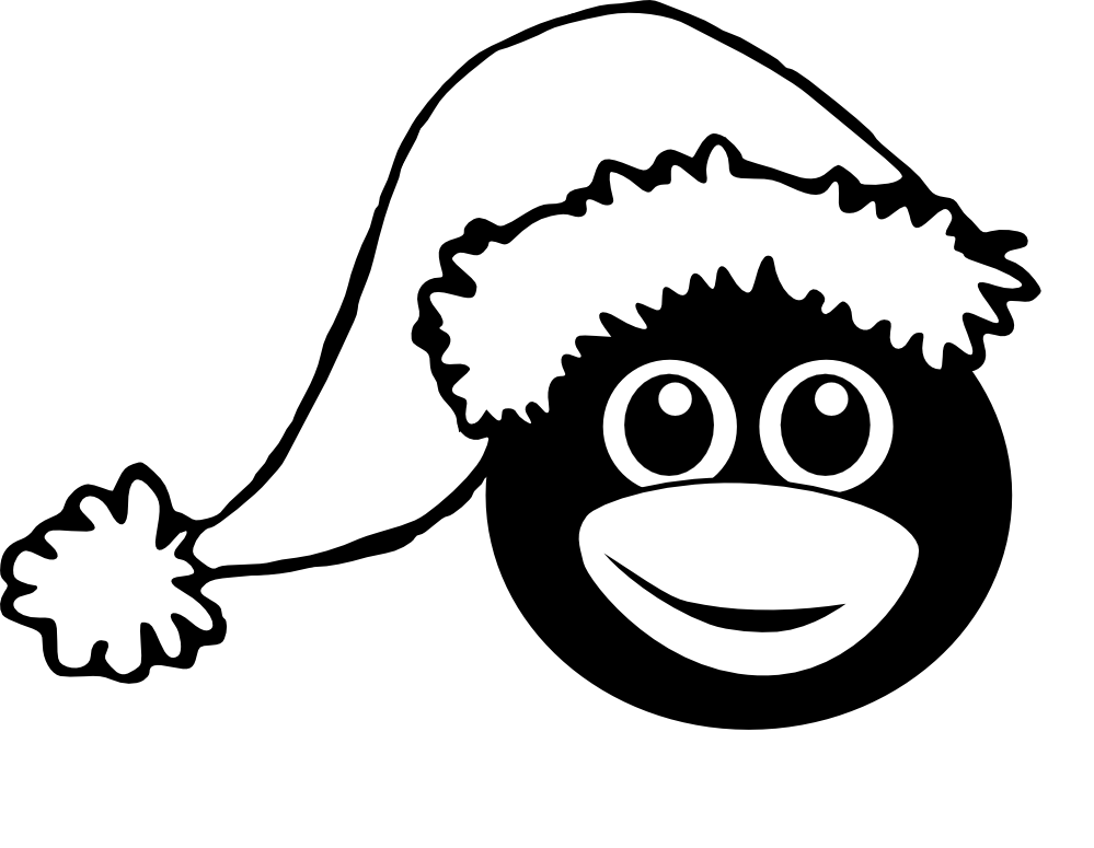 Christmas elf clipart black and white vector royalty free download Free Christmas Candles Clipart, Download Free Clip Art, Free Clip ... vector royalty free download