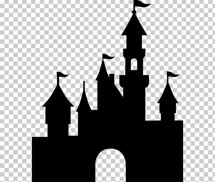 Black and white cinderlla castle clipart image library download Sleeping Beauty Castle Cinderella Castle Magic Kingdom Disneyland ... image library download