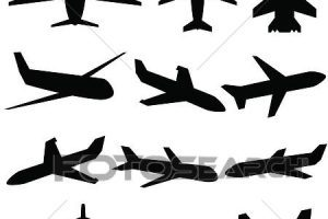Black and white clipart aereo picture library library Clipart aereo 4 » Clipart Portal picture library library