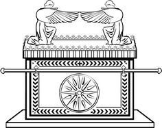 Black and white clipart ark of the covenant clip free download 452 Best Fortress -VBS Theme images in 2017 | Vacation bible school ... clip free download