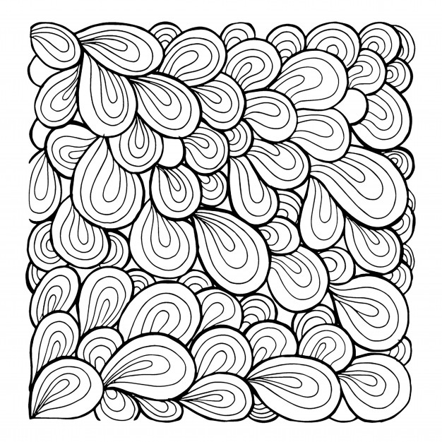 Black and white clipart backgrounds vector black and white Simple black and white patterns backgrounds Vector | Free Download vector black and white