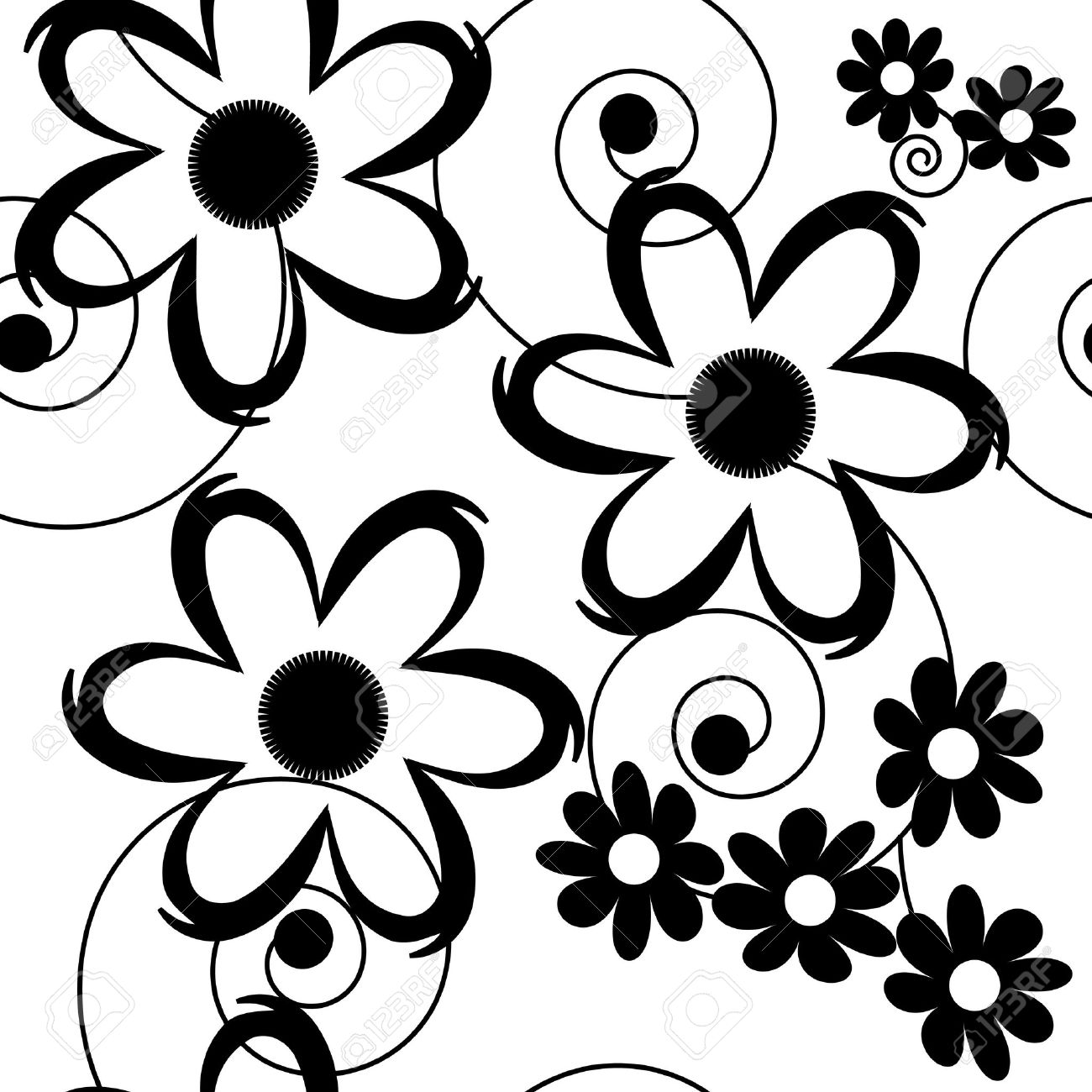 Black and white clipart backgrounds clip art transparent stock Nature Clipart Black And White (97+ images in Collection) Page 2 clip art transparent stock