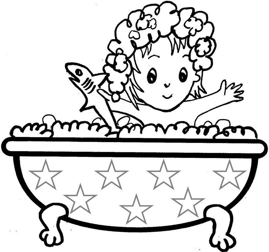 Black and white clipart bath jpg royalty free stock Free Bathtub Clipart Black And White, Download Free Clip Art, Free ... jpg royalty free stock