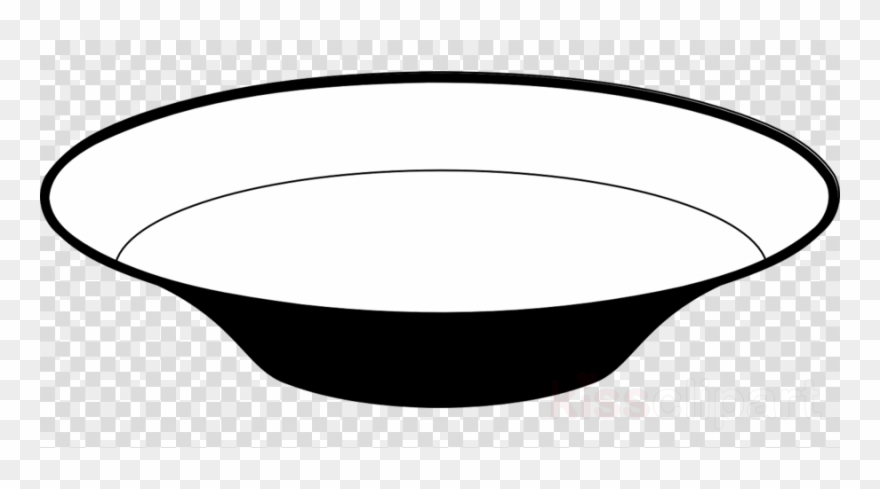 Black and white clipart bowl graphic black and white Dish Black And White Clipart Tableware Bowl Clip Art - Brace Mouth ... graphic black and white