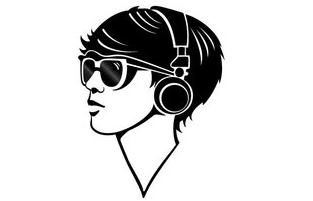 Free Headphone Clipart, Download Free Clip Art, Free Clip Art on ... picture free stock
