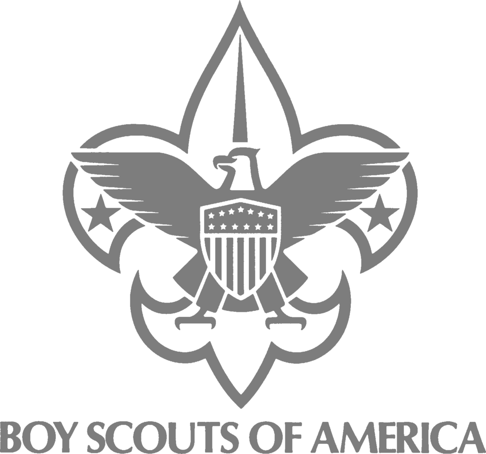 Black and white clipart boyscouts logo picture free download Black and white clipart boyscouts logo - ClipartFest picture free download