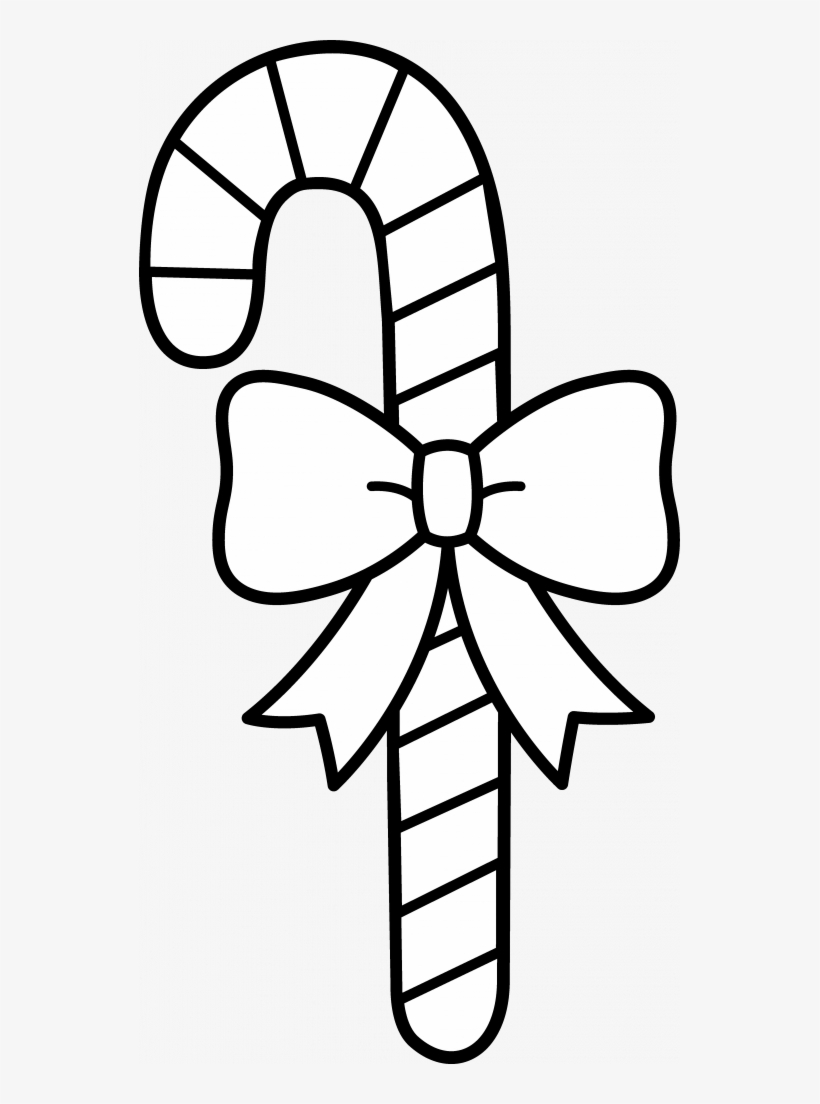 Black and white clipart candy cane graphic library stock M M Candy Coloring For Girls Peppermint Candy Coloring - Candy Cane ... graphic library stock
