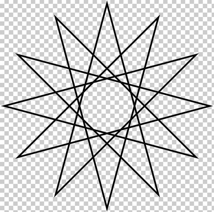 Circle Of Fifths Drawing Star Polygon PNG, Clipart, Angle, Black And ... jpg library download