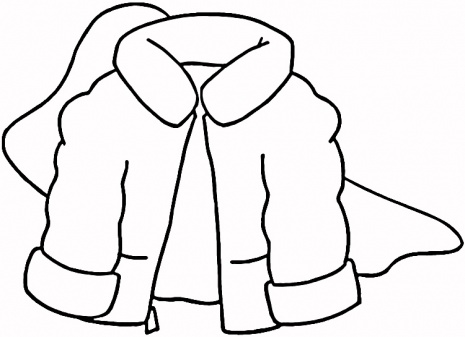 Child in jacket clipart black and white svg black and white stock Jacket Clipart Black And White | Free download best Jacket Clipart ... svg black and white stock
