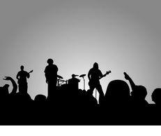 Hard Rock Stock Illustrations - Royalty Free - GoGraph image