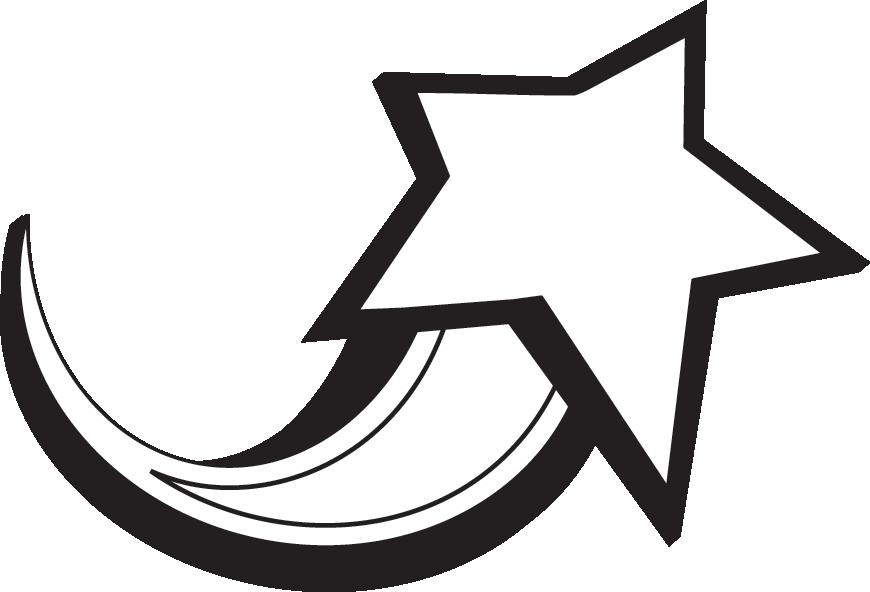 Black and white star money clipart jpg download Star Clipart Black And White - 64 cliparts jpg download