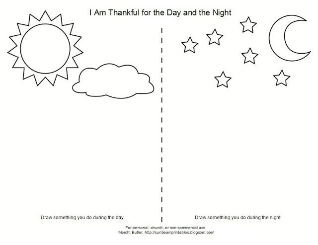 Black and white clipart day vector free stock Image result for day and night clipart black and white | SKOOL ... vector free stock