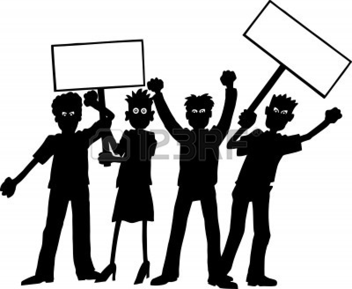 Clipart protest clip art free Demonstration Cliparts | Free download best Demonstration Cliparts ... clip art free