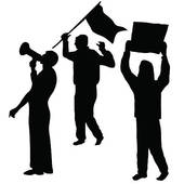 Clipart protest jpg black and white download Driver clipart black and white 9 » Clipart Station jpg black and white download