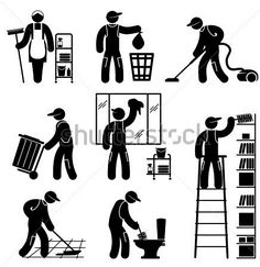 Black and white clipart facility management services svg 48 Best Facility Management Services images in 2017 | Facility ... svg