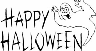 Black and white clipart festival jpg black and white download Halloween black and white halloween pumpkin clip art black and white ... jpg black and white download