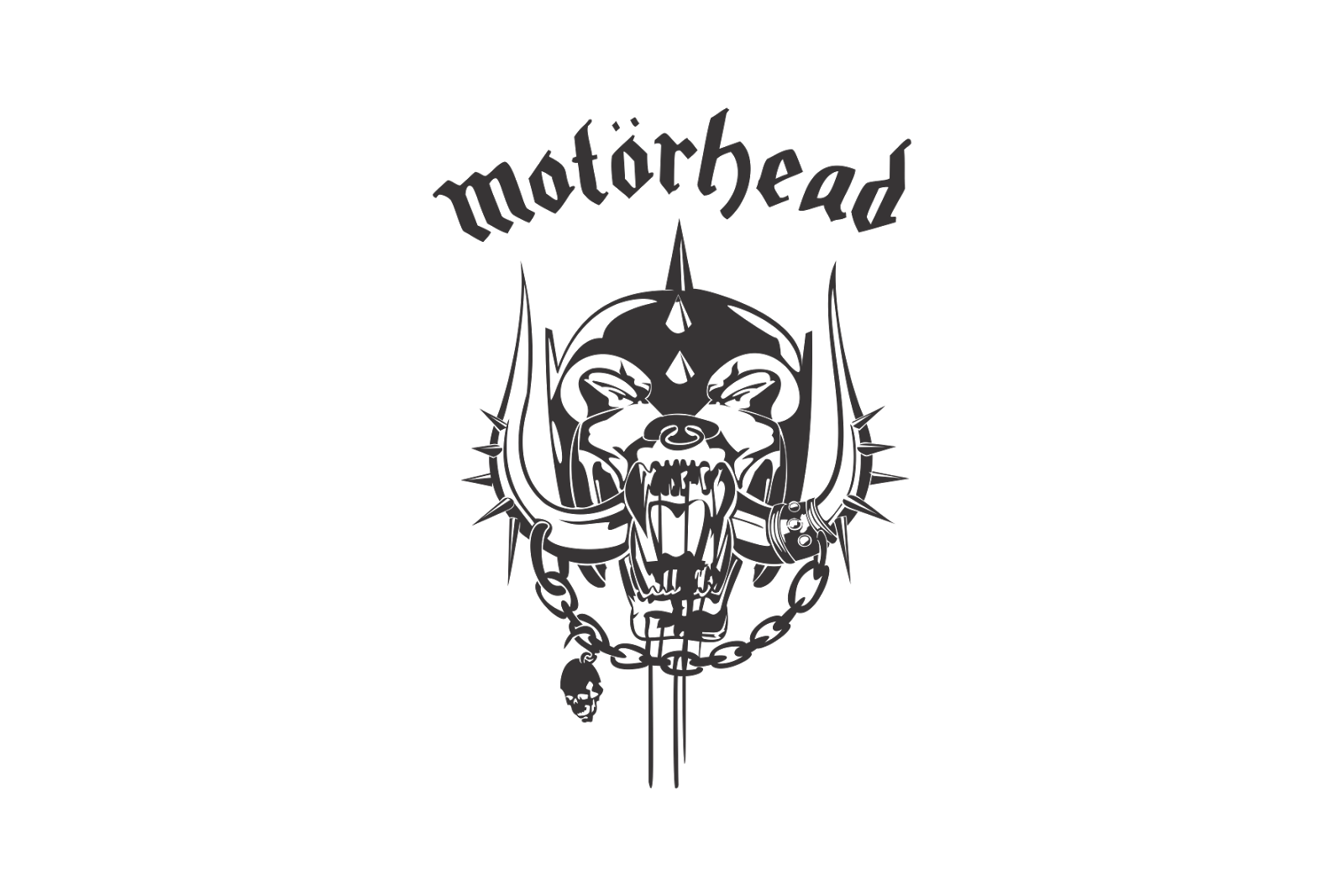 Black and white clipart high resolution motorhead graphic freeuse Motorhead Logos graphic freeuse
