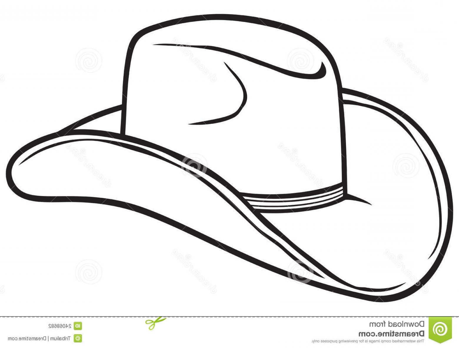 Black and white clipart images of hat black and white library Hat black and white clipart 7 » Clipart Station black and white library