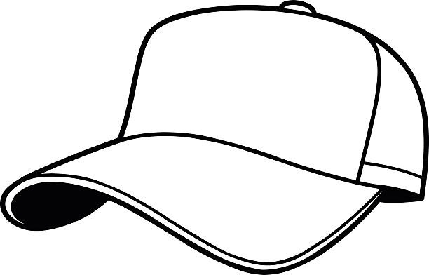 Black and white clipart images of hat graphic black and white Pleasing hat clipart black and white with additional plant jpg ... graphic black and white