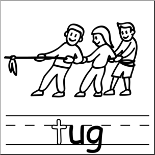 Black and white clipart images tug of war banner black and white Tug Of War Clipart | Free download best Tug Of War Clipart on ... banner black and white