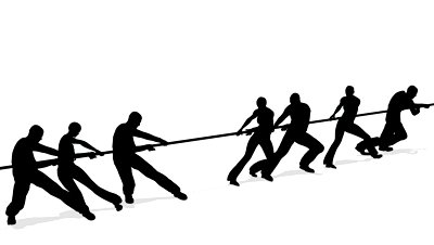 Black and white clipart images tug of war clip royalty free Tug Of War PNG Black And White Transparent Tug Of War Black And ... clip royalty free