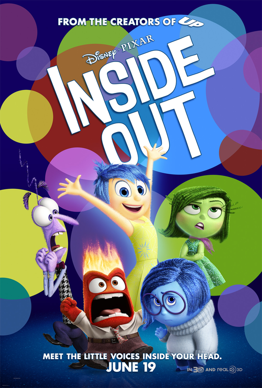 Black and white clipart inside out disney jpg transparent stock Inside Out | Disney Wiki | Fandom powered by Wikia jpg transparent stock