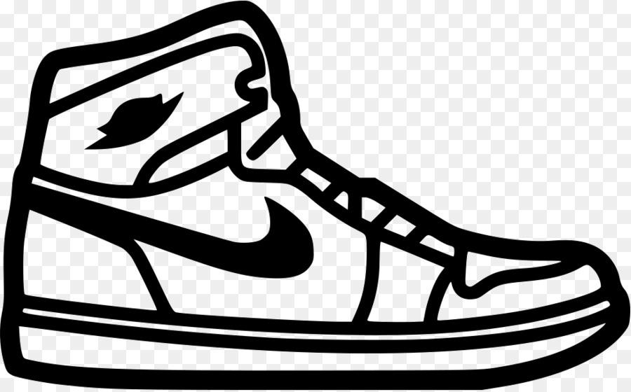 Black and white clipart jordan banner black and white download Line Cartoon clipart - White, Black, Font, transparent clip art banner black and white download