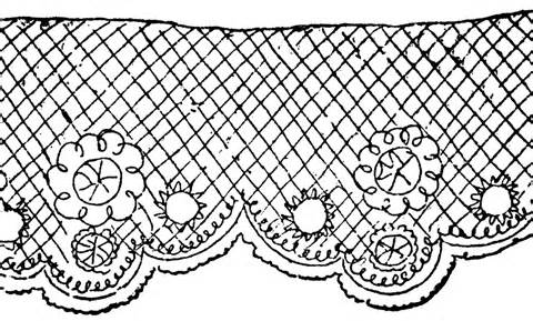 Black and white clipart lace image transparent library Free Lace Cliparts, Download Free Clip Art, Free Clip Art on Clipart ... image transparent library