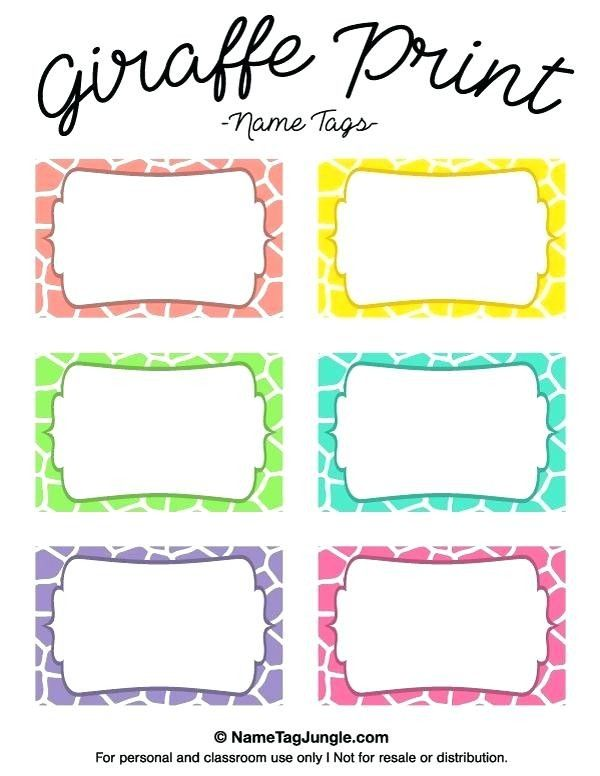 Black and white clipart nametag dan picture black and white download Name Tag Templates Word Download Free Editable Printable Labels For ... picture black and white download