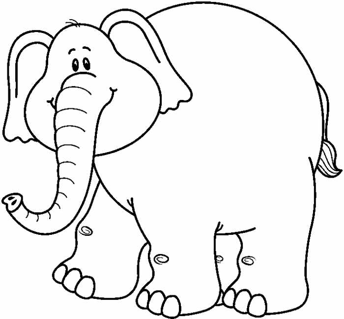 Grassland elephant clipart black and white royalty free library Elephant Clipart Black And White – Gclipart.com royalty free library