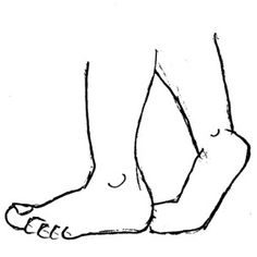 Toes cliparts download clip. Free clipart feet walking