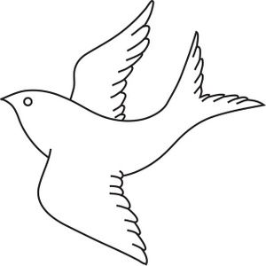 B&w bird clipart image royalty free library Flying Bird Clipart Black And White | Free download best Flying Bird ... image royalty free library