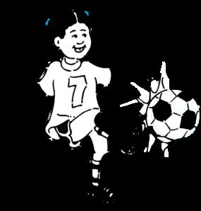 Black and white clipart of children kicking dirt clipart Free Kick Cliparts, Download Free Clip Art, Free Clip Art on Clipart ... clipart