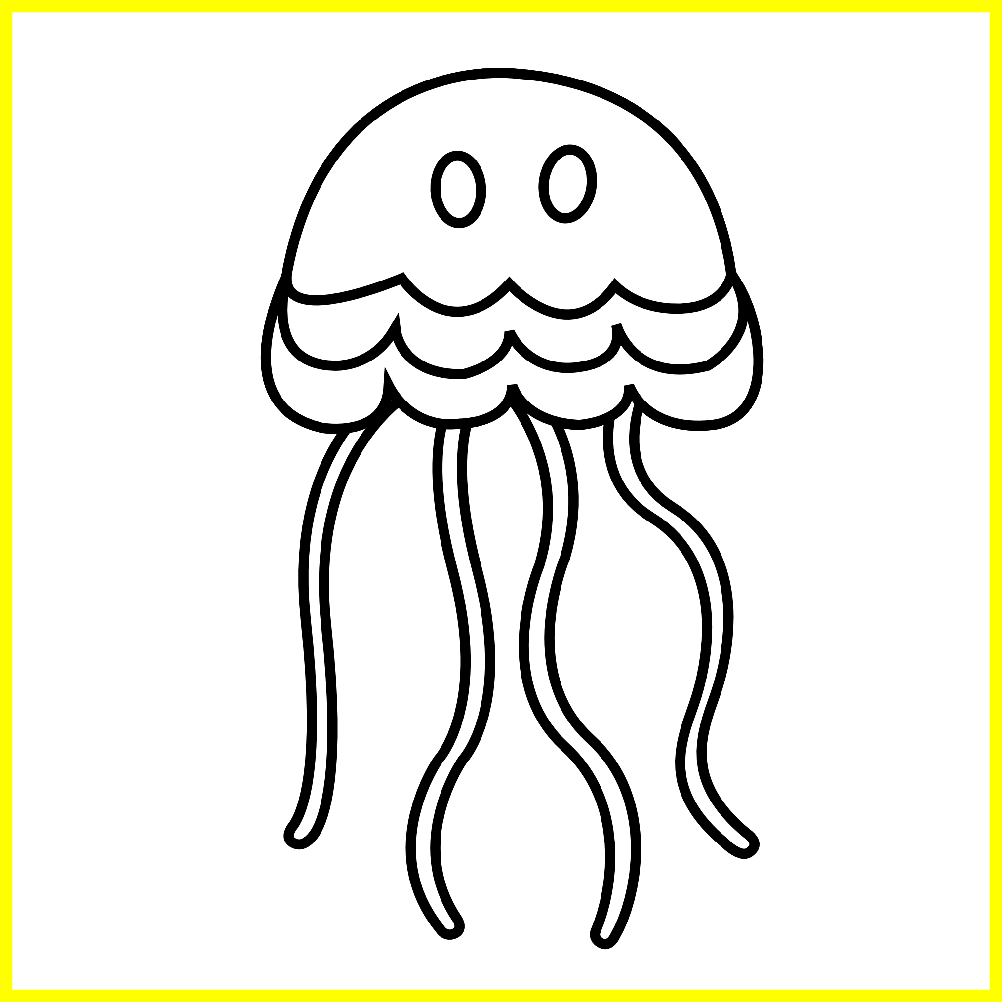 Clipart fish drawing clip art free stock Stunning Jellyfish Black And White Clipart Of Fish Inspiration Ideas ... clip art free stock
