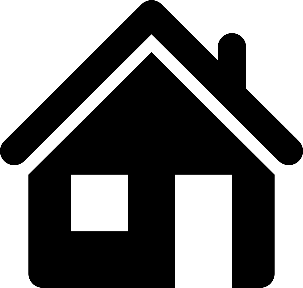Black and white clipart of house plans jpg library library House plan Computer Icons Clip art - house 980*932 transprent Png ... jpg library library