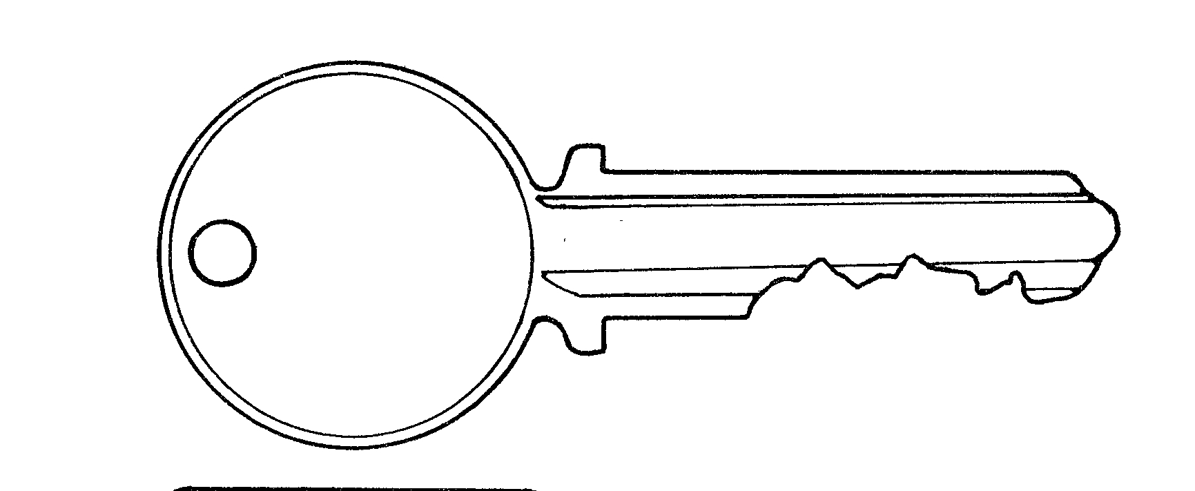 Key clipart outline clipart free download Key black and white key clipart black and white 2 – Gclipart.com clipart free download