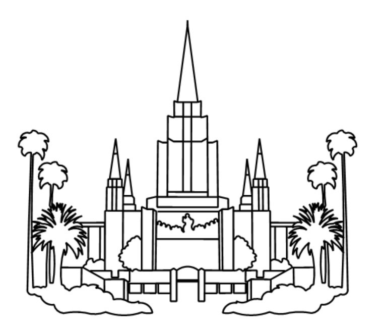 Black and white clipart of lds temple clip free library Lds Temple Drawing   Free download best Lds Temple Drawing on ... clip free library