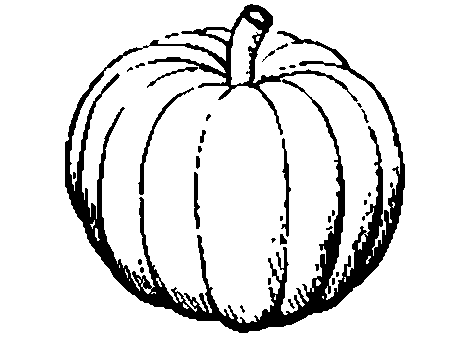 Veggie clipart outline jpg free download Pumpkin black and white pumpkin clipart black and white 2 ... jpg free download