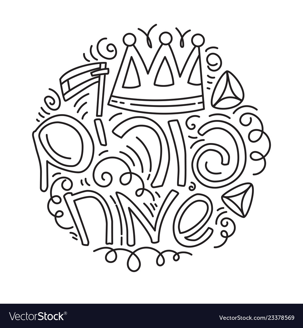 Black and white clipart of purim grager clip art transparent library Happy purim greeting card clip art transparent library