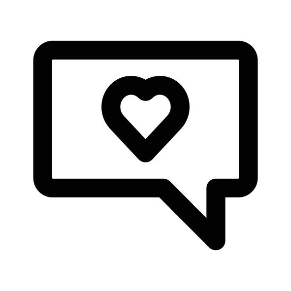 Black and white clipart of rendezvous people svg stock 78% Of People Miss The Communication After A Breakup | The Rendezvous svg stock