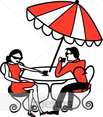 Black and white clipart of rendezvous people freeuse Rendezvous clipart 15 » Clipart Portal freeuse