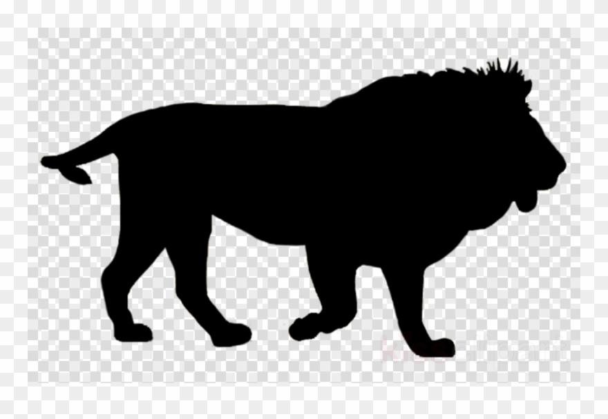 Black and white clipart of zoo animal silhouettes vector freeuse library Download Pig Silhouette Clipart Clip Art Lion - Zoo Animals ... vector freeuse library