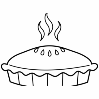 Black and white clipart pie vector black and white Pie Clipart PNG, Backgrounds and Vectors Free Download - Sccpre.Cat vector black and white