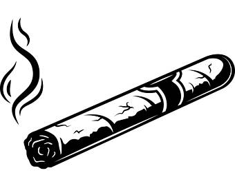 Black and white clipart pig with cigar banner stock Cigar Clipart | Free download best Cigar Clipart on ClipArtMag.com banner stock