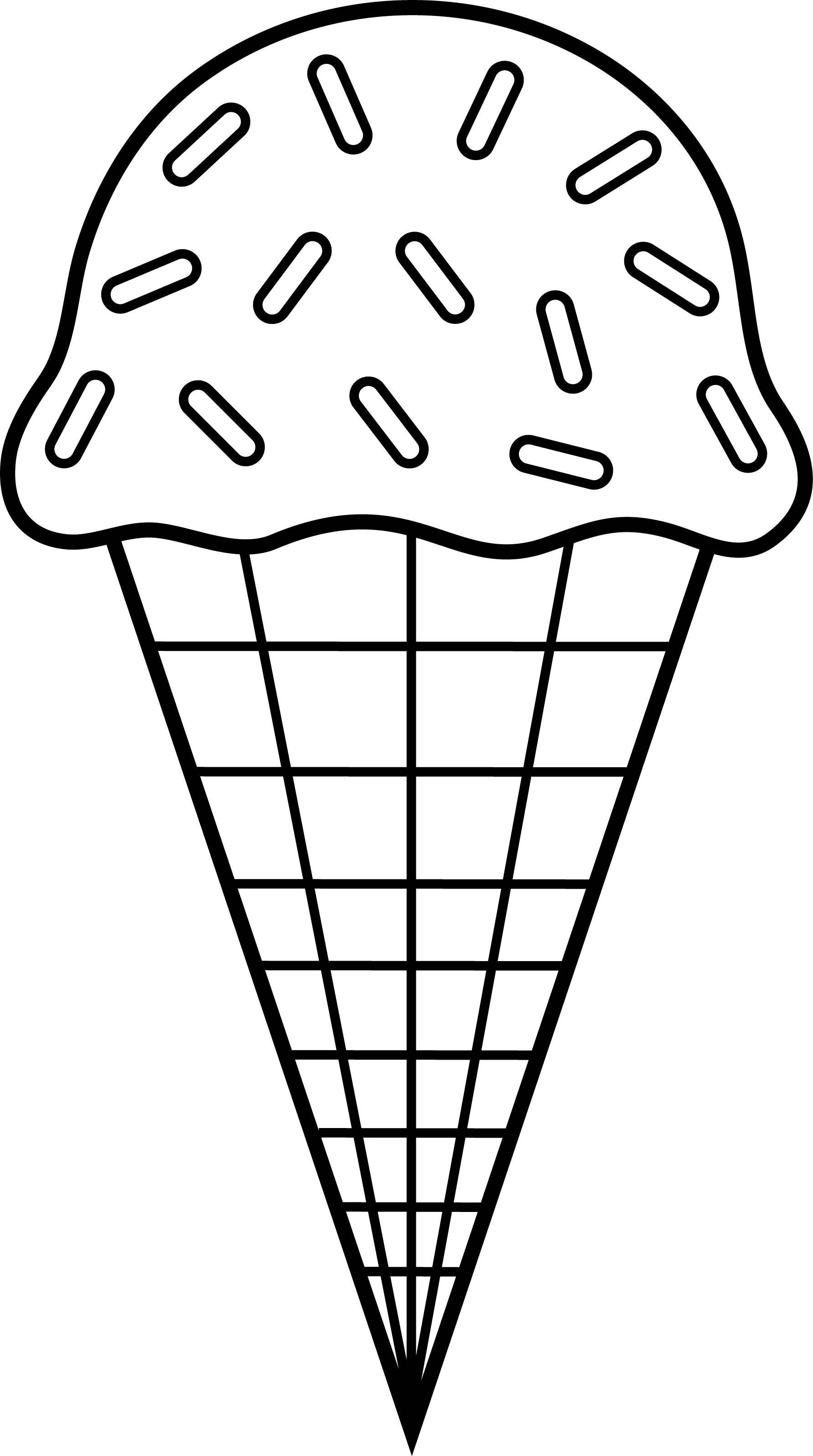 Black and white clipart png clip art transparent Ice Cream Png Black And White Free & Free Ice Cream Black And White ... clip art transparent