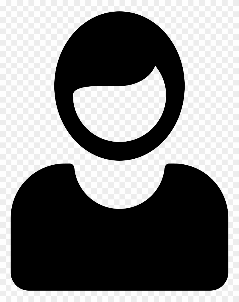 Black and white clipart shape of person image transparent download Person Svg Shape - Person Shape, HD Png Download - 766x980(#3407353 ... image transparent download